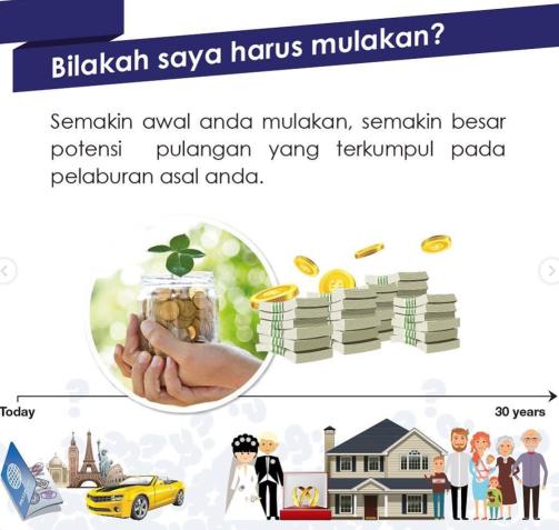 benefits PRS hidayahwan